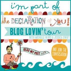 Declaration of You